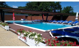 Парк-отель Riverside