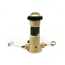 Хлоратор-полуавтомат Emaux (байпас) фото