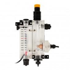 Ячейка AquaViva для измерения PH-RX-CL-датчик протока фото
