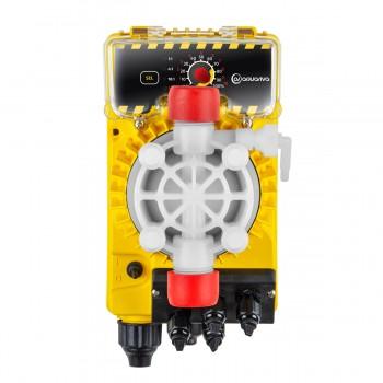 Дозирующий насос AquaViva универсальный 25л/ч (APG803) с пропорц. дозир.
