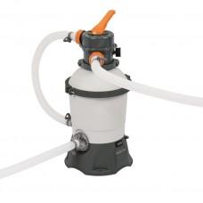 Фильтрационная установка Bestway 58515 FlowClear Песочная (3 м3/ч) фото