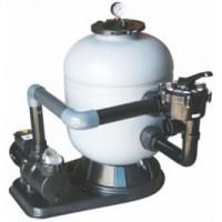 Фильтровальная установка Ikarus 500, 10 м3/ч
