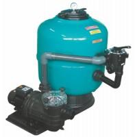 Фильтровальная установка Neptune 650, 16 м3/ч