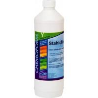 Stahlclin (жидкий) 1л. кислотой очиститель для изделий из нержавеющей стали