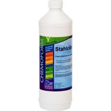 Stahlclin (жидкий) 1л. кислотой очиститель для изделий из нержавеющей стали фото
