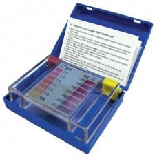 Тестер Kokido K020BU таблеточный pH и Cl фото
