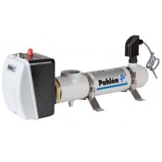 Электронагреватель Pahlen 3 кВт , нерж.сталь фото