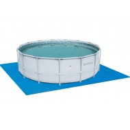 Покрытие под бассейн фото