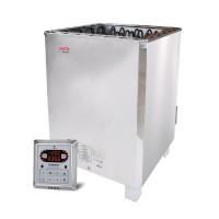 Электрокаменка Amazon SAM-B15 15 кВт с выносным пультом CON6