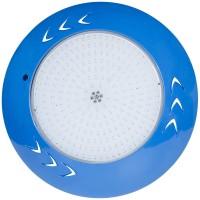 Прожектор светодиодный Aquaviva Blue 003 252LED 21 Вт White, с закладной