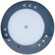 Прожектор светодиодный Aquaviva Grey 003 252LED 18 Вт RGB, с закладной фото