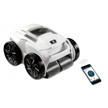 Робот-пылесос Zodiac Alpha RA 6570 iQ