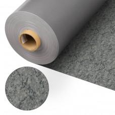 Лайнер Cefil Touch Ciclon серый гранит (текстурный) 1.65 х 25 м