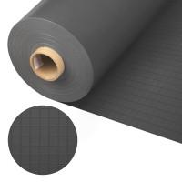 Лайнер Cefil Touch Tesela Gris Anthracite темно-серая мозаика (текстурный) 1.65 х 25 м
