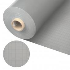 Лайнер Cefil Touch Tesela Gris Clair серая мозаика (текстурный) 1.65 х 25 м