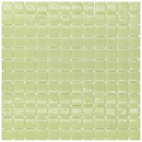 Мозаика стеклянная Aquaviva Фосфорная