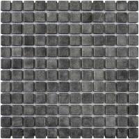 Мозаика стеклянная Aquaviva Stone Gray