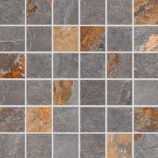 Мозаика керамогранитная Aquaviva Granito Loft, 300x300x9.2 мм фото