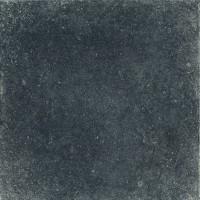 Террасная плитка Aquaviva Granito Black, 600x600x20 мм