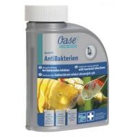Препарат против внутренних и наружных бактериальных инфекций у рыб AntiBacteria 500 мл, 10 м³