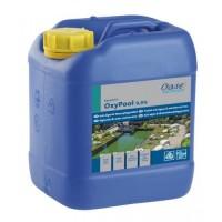 Раствор активного кислорода OxyPool 9,9 %, 20л, для 100м³