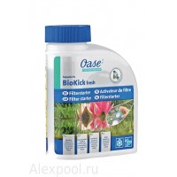 Стартовые бактерии BioKick fresh 500 ml для 10м³