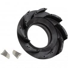 Диффузор  для бассейна Kripsol KAN/KT 500/600/750 - RPUM0012.06R/ RBH0006.05R BCP500-750