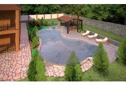 Как сделать бассейн? Этапы строительства бетонного бассейна под ключ