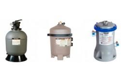 Фильтрация воды в бассейне. Как выбрать фильтр для бассейна? Как почистить фильтр для бассейна?
