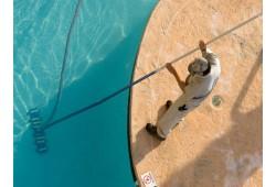 Как обслуживать  и чистить бассейн?