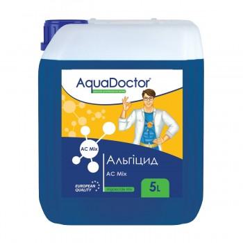 Средство против водорослей AquaDoctor AC Mix 5л (жидкий)