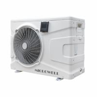 Тепловой насос Microwell HP1700 Compact, 50 m3