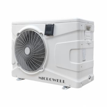 Тепловой насос Microwell HP1700 Split, 50 m3
