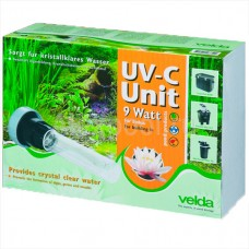 Погружной УФ-стерилизатор Velda UV-C Unit Clear Control фото