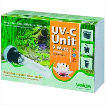 Погружной УФ-стерилизатор Velda UV-C Unit Clear Control
