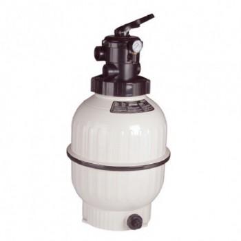 Фильтр песочный Astral Cantabric D500 с верхним вентилем 9 м3/ч