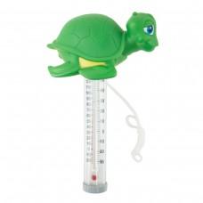 Термометр игрушка Kokido K785BU/6P Черепаха фото