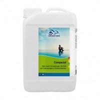 Чистящее средство Chemoform Compactal 3л (жидкий)