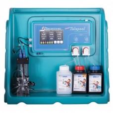 Фотометрическая контрольно-измерительная станция Telepool Smart Save Energy