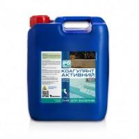 Средство против мутной воды Barchemicals PG-46.10 (жидкий) 10 л