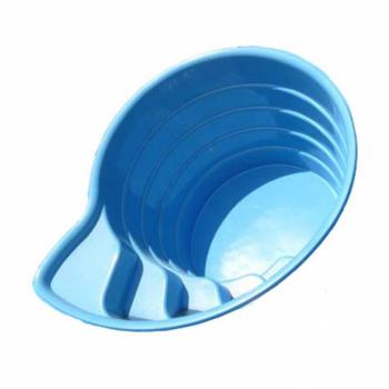 Чаша Лотос 2, под скиммер 2,85 x 2,25 x 1,50