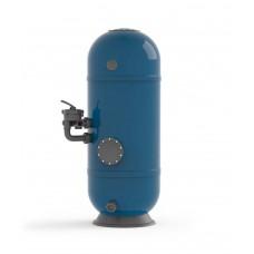 """Фильтрационная емкость Barent 620 мм, с боковым клапаном, 1.2м, 2"""""""