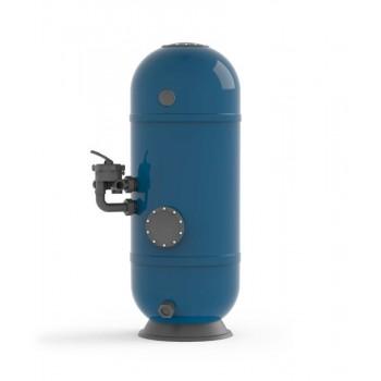 """Фильтрационная емкость Barent 900 мм, с боковым клапаном, 1.2м, 2"""""""