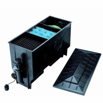 Фильтр Xclear Chamberfilter с UV-C лампой 11W - 3,5 м³/ч