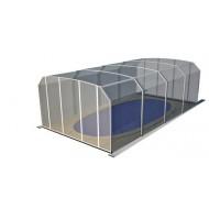 Павильон для бассейна высокого типа Murano фото