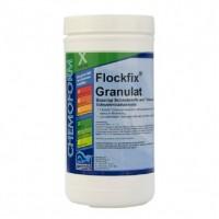 Средство против мутной воды Chemoform Flockergranulat 1 кг (гранулы)