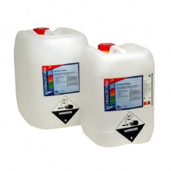Регулятор pH Linex pH-Minus Super 25 кг (жидкий)