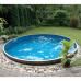 Бассейн сборный, круглый MILANO (3,00 x 1,2м, пленка 0,6 мм)  фото 5