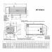 Компрессор HPE DT 410-1, 167 л/мин  фото 1