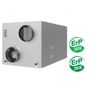 Приточно-вытяжные установки с рекуперацией тепла серии ВЕНТС ВУТР ВГ ЕС